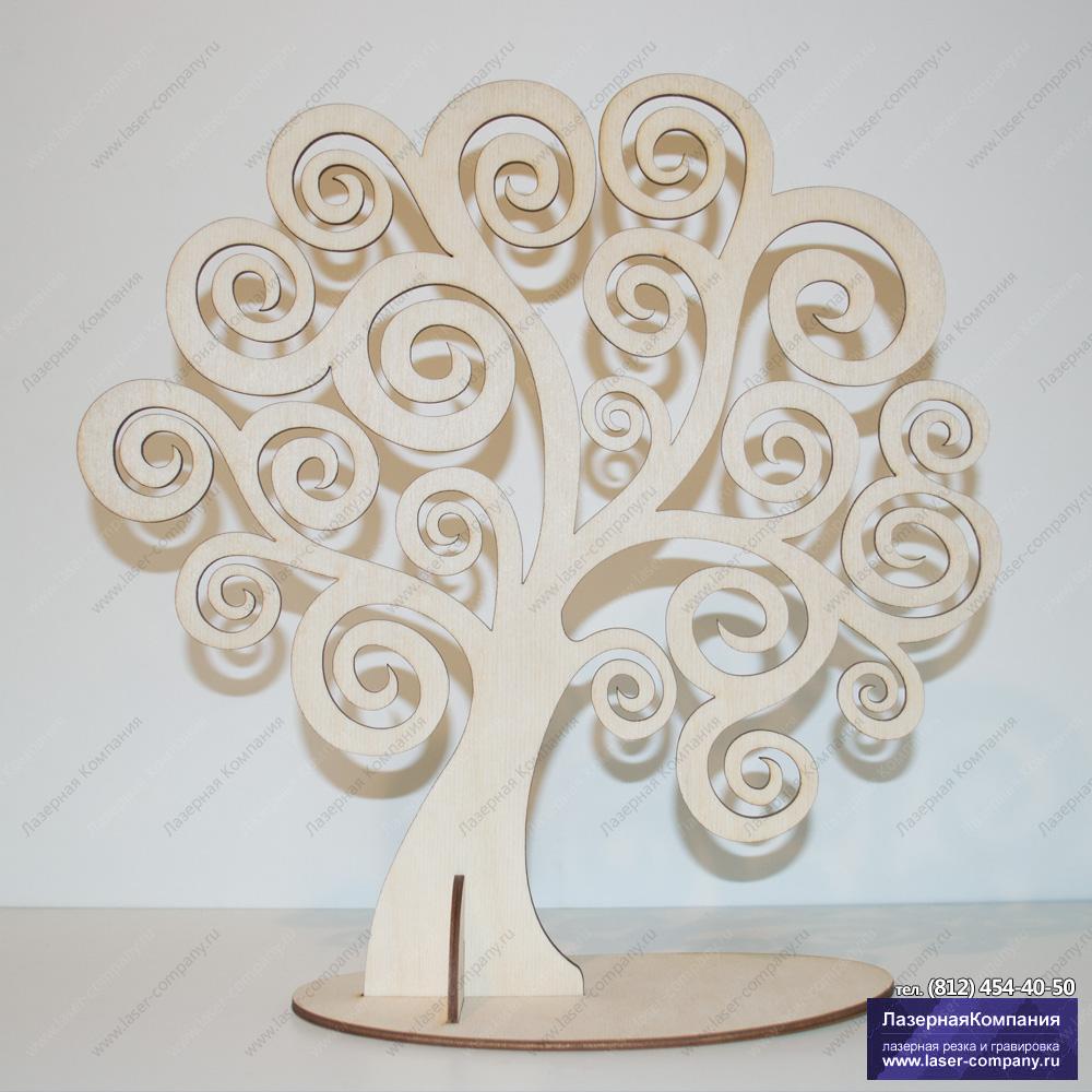 """Дерево """"Сказочное"""""""