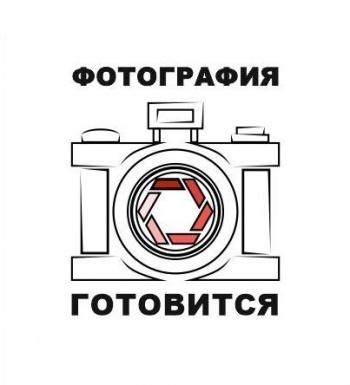 """Новогодний декор """"Шар"""" №10 из акрила"""