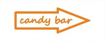 """Указатель-стрелка #3 """"Candy bar"""""""